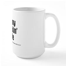 """Love My Smokin' Wife"" Mug"