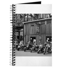 Cute Cityscape Journal