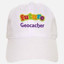 Future Geocacher Baseball Baseball Cap