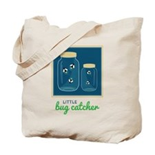 Fireflies Fairy Tote Bag