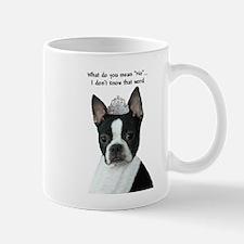 whatdoyoumean_transbg Mugs