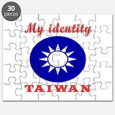 My Identity Taiwan Puzzle