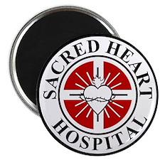 Sacred Heart Hospital Magnet