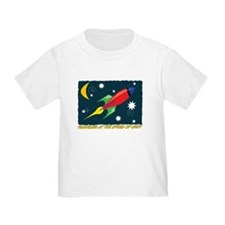 Speed Of Light T-Shirt