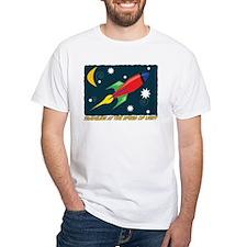 Speed Of Light T-Shirt