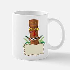 Tiki Mug