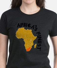 South Africa Africa's fines T-Shirt