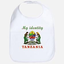My Identity Tanzania Bib