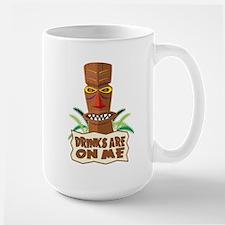 On Me Mug