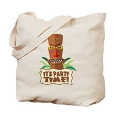 Its Party Time! Tote Bag