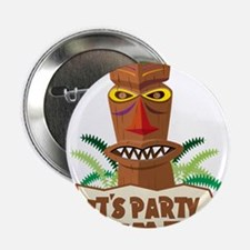 "Its Party Time! 2.25"" Button"