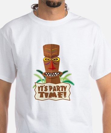 Its Party Time! T-Shirt