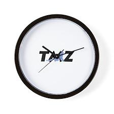 Cool Mac Wall Clock
