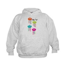 Jelly Fish Hoodie
