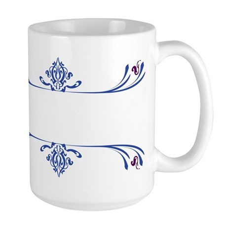 Victorian Design Mug