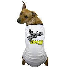 Dm18bike Dog T-Shirt