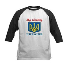 My Identity Ukraine Tee