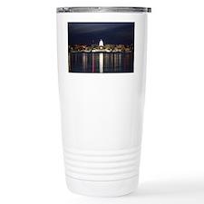 At Night - Travel Mug