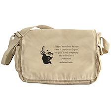 Unique Jr Messenger Bag