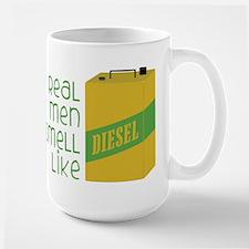 Diesel Can Mug