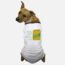 Diesel Can Dog T-Shirt