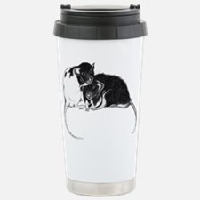 Truckle and Hamish Travel Mug