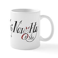 Unique Very naughty Mug