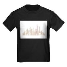 Modern New York Skyline T-Shirt