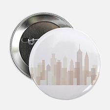 "Modern New York Skyline 2.25"" Button"