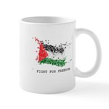 Fight For Freedom Mug