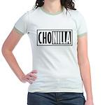 Chonilla Logo Plain T-Shirt