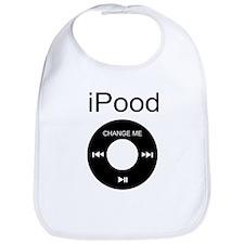 iPood Bib