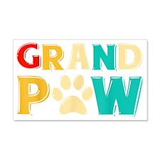 Brain Cancer Awareness Gray Ribbon Small Pet Bowl