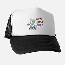 DECAF Trucker Hat