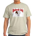 Redneck Cafe Ash Grey T-Shirt
