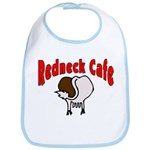 Redneck Cafe Bib