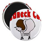 Redneck Cafe Magnet