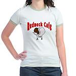 Redneck Cafe Jr. Ringer T-Shirt