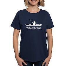 Walkin' the Dog! - Tee