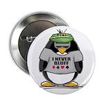 Poker Penguin Button