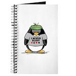 Poker Penguin Journal