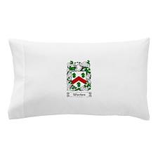 Warden Pillow Case