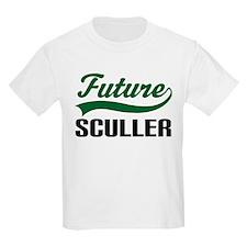 Future Sculler T-Shirt