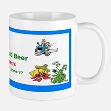 Out_Of_Beer SPECIAL Mug
