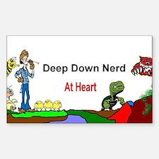 Nerd_At_Heart Decal
