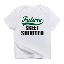 Future Skeet Shooter Infant T-Shirt