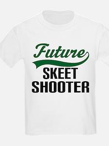 Future Skeet Shooter T-Shirt