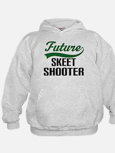 Future Skeet Shooter Hoodie