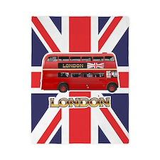 Unique British items Twin Duvet