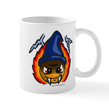 Wizard Kakralomino Mug